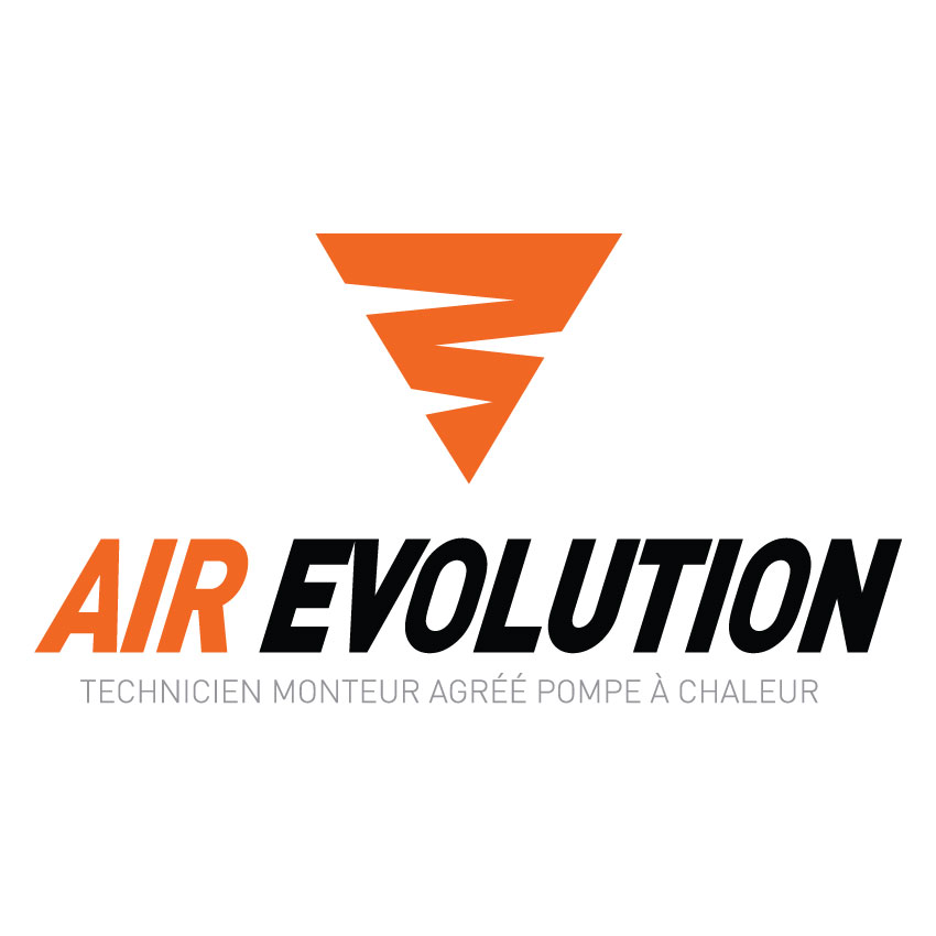 Logo Air evolution