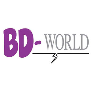 Logo Bd World